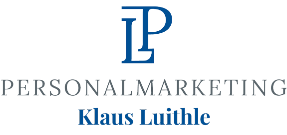 Luithle Personalmarketing - Logo