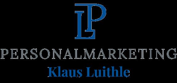 Luithle Personalmarketing - Logo